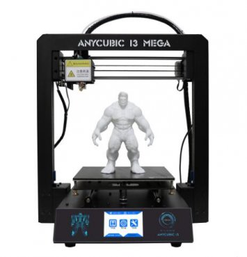 High Quality 3D Printer